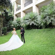 Wedding photographer Fajar Prasetiyo (FajarPrasetiyo). Photo of 15.09.2016