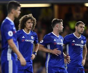 Chelsea neemt drastisch besluit: 'Twee anciens moeten de club verlaten'