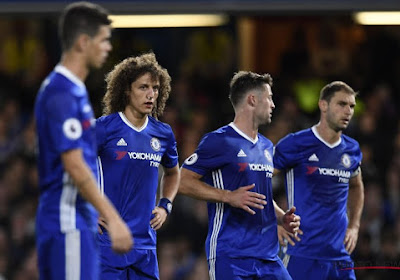 Gary Cahill a rejoint Crystal Palace