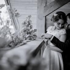 Wedding photographer Mariya Pavlyuk (Marichka). Photo of 03.12.2016