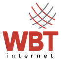 WBT Internet icon