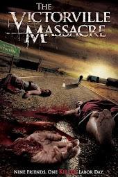 Victorville Massacre