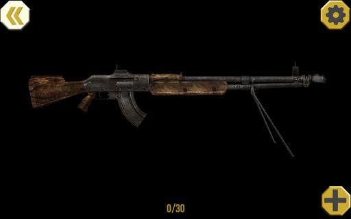 Machine Gun Simulator Ultimate Firearms Simulator apkpoly screenshots 8