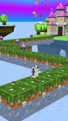 Lili the little unicorn princess, running home! 0.2.2 Cheat screenshots 1