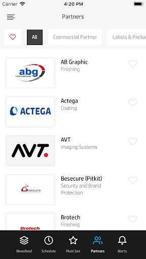 HP Indigo VIP Event 2020 Screenshots 3