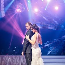 Wedding photographer Lyudmila Denisenko (melancolie). Photo of 09.05.2017