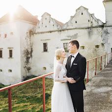 Wedding photographer Roman Malishevskiy (wezz). Photo of 12.06.2018