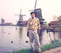 Photo: Windmills Holland