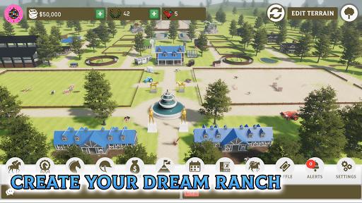 Horse Academy 3.47 screenshots 1