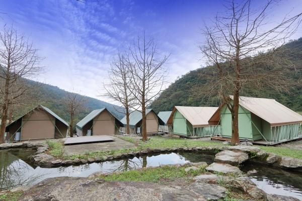露營推薦-宜蘭員山-那一村