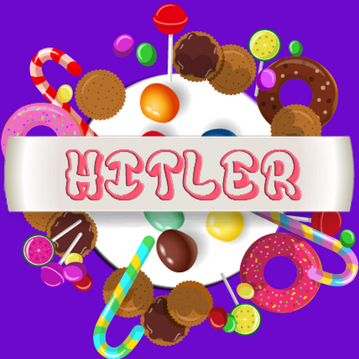 Jelly Hitler screenshot 4