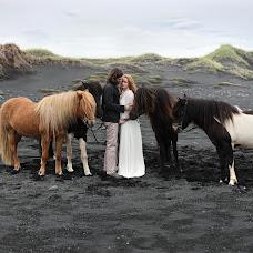 Bryllupsfotograf Katya Mukhina (lama). Bilde av 17.10.2018