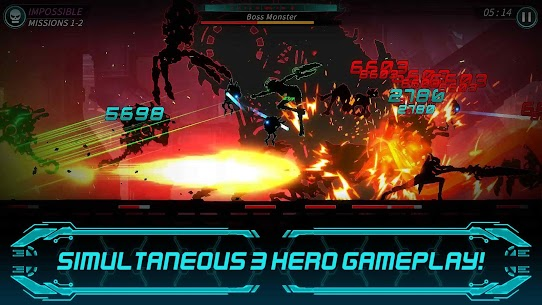 Dark Sword 2 App Latest Version Download For Android and iPhone 2