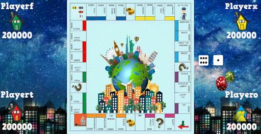 Moneyac - Dice Board Game 1.1.1 screenshots 1