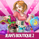 Jean's Boutique2 icon