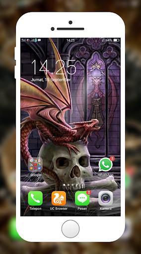 Dragon Wallpaper 1.5 screenshots 2