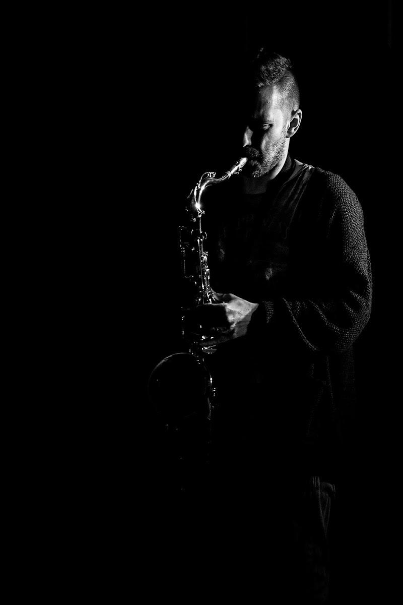 Jazz nell'anima di Nefti-Monica