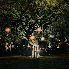 Wedding photographer Fille Roelants (FilleRoelants). Photo of 10.11.2017