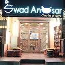 Swad Anusar, Malviya Nagar, Jaipur logo