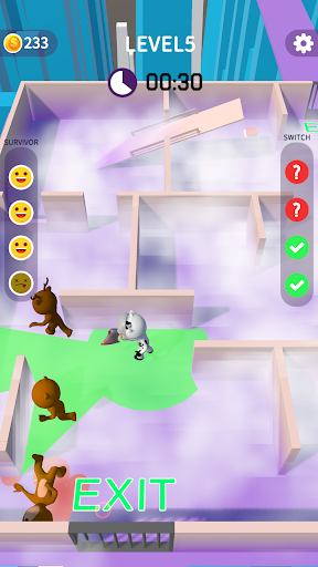 No One Escape android2mod screenshots 4