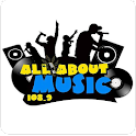 All About Music 108.9 icon