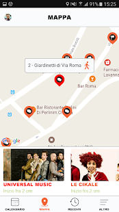 Artisti in Piazza- screenshot thumbnail