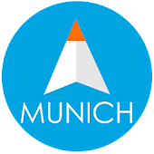 Pilot for Munich guide