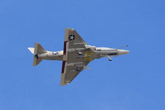 Photo: McDonnell Douglas TA-4J Skyhawk