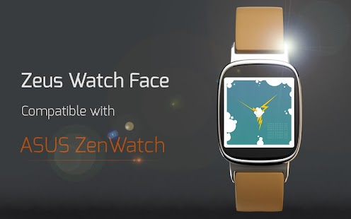 How to download Zeus Watch Face 1.5 unlimited apk for bluestacks