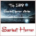 500+ Scariest Horror Stories icon
