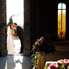 Wedding photographer Tito Pietro Rosi (rosi). Photo of 09.04.2015