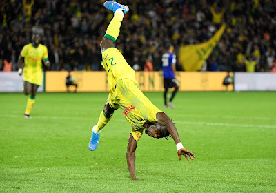 Officiel : Le FC Nantes lève l'option d'achat pour Moses Simon !