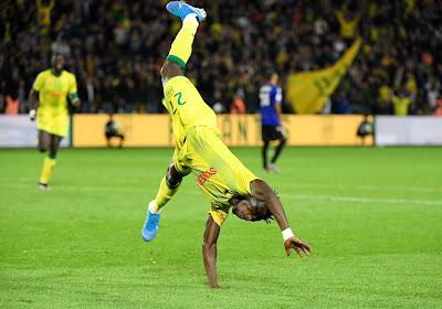 Le FC Nantes aurait déjà levé l'option d'achat pour Moses Simon
