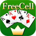 FreeCell [card game] icon