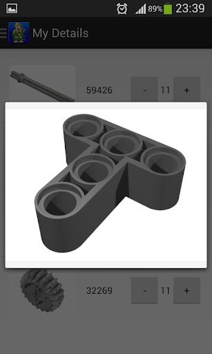 玩休閒App|MOC for LEGO® technic bricks免費|APP試玩