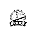 Logo of Bridge Brewing Bourbon Blood Orange