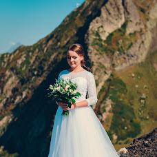 Wedding photographer Kristina Kolodey (Kristal4ik). Photo of 25.09.2017