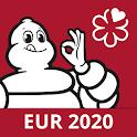 MICHELIN Guide Europe 2020 icon