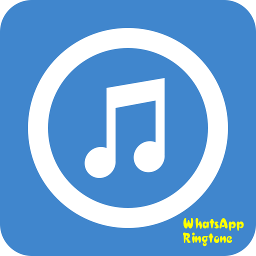 Ringtones for WhatsApp™: Notification Sounds