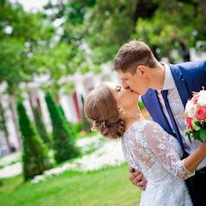 Wedding photographer Marina Stafik (Mirabella). Photo of 13.07.2017