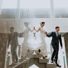 Wedding photographer Gilang Ramadhan (gravia). Photo of 12.03.2017