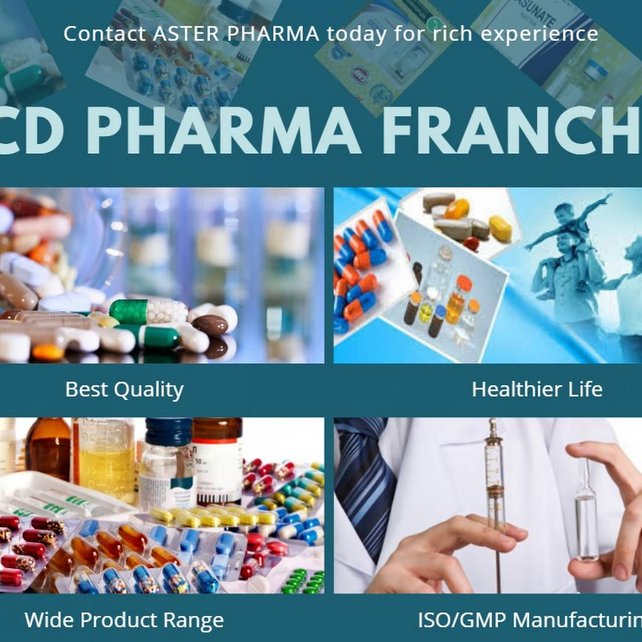 Third Party Manufacturing   Pharma Contract Manufacturing In