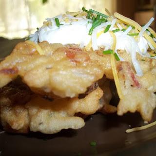 I can count to potato – GF Potato Pancakes