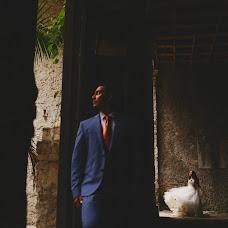 Wedding photographer Mario Palacios (mariopalacios). Photo of 24.11.2017