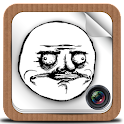 Rage Comics Maker icon