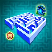 King of Maze