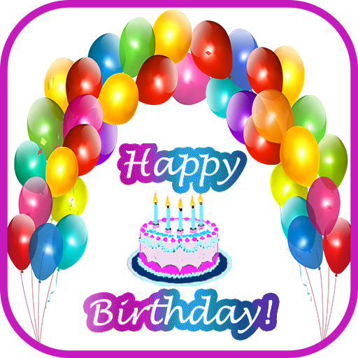 Gif Happy Birthday