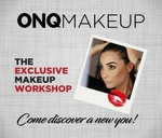 The Exclusive Makeup Workshop by OnQ Makeup : The River Club