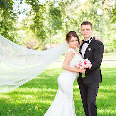 Wedding photographer Andrey Kotov (andreykotov). Photo of 09.02.2016