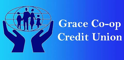 Grace Co-op Credit Union Online Banking App